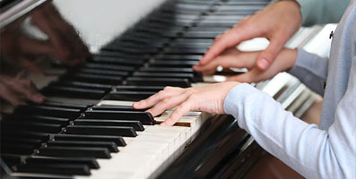 Yamaha Piano Lessons Irvine